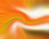 Abstract. Ed Orange Background stock illustration