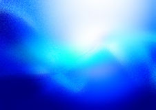 Abstract. Background of frosted glass Royalty Free Stock Photography