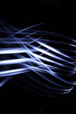 Abstract. Dynamic light. Abstract background design Stock Image