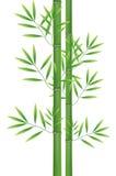 Abstract aardbamboe royalty-vrije illustratie