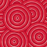 Abstract Aboriginal Art Royalty Free Stock Photos