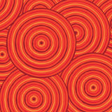Abstract Aboriginal Art Royalty Free Stock Image