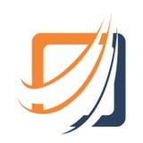 ABSTRACT ACCOUNTING FINANCIAL MANAGEMENT LOGO DESIGN TEMPLATE. ABSTRACT ACCOUNTING FINANCIAL MANAGEMENT MARKETING LOGO DESIGN TEMPLATE Stock Photography