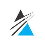 ABSTRACT ACCOUNTING FINANCIAL MANAGEMENT LOGO DESIGN TEMPLATE. ABSTRACT ACCOUNTING FINANCIAL MANAGEMENT MARKETING LOGO DESIGN TEMPLATE Stock Photos