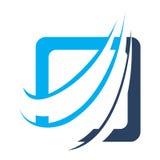ABSTRACT ACCOUNTING FINANCIAL MANAGEMENT LOGO DESIGN TEMPLATE. ABSTRACT ACCOUNTING FINANCIAL MANAGEMENT MARKETING LOGO DESIGN TEMPLATE Stock Image