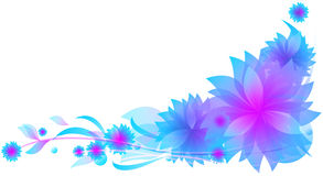 Abstract achtergrond/behang Royalty-vrije Stock Afbeelding