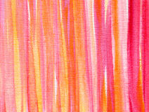 Abstract acrylic and watercolor painted background. Stock Photography