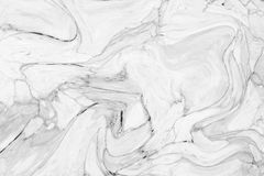 Abstract acrylic wave pattern, White marble ink texture background for wallpaper or skin wall tile for interior design. High stock images