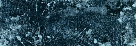 Abstract aged cracked concrete wall texture background vintage style for art work royalty free stock photos