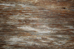 Abstract Aged Wooden Board Stock Photography