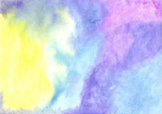 Abstract aguacolor   multicolored  background  for scrapbooking Royalty Free Stock Photos
