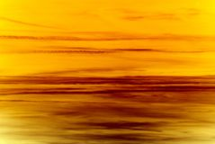 Abstract amber brown coloured background. Royalty Free Stock Photos
