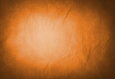 Abstract amber grunge background Stock Photo