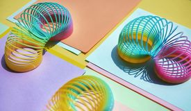 Abstract, Amusement, Background Royalty Free Stock Photo