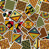 Abstract ancient background. Royalty Free Stock Images