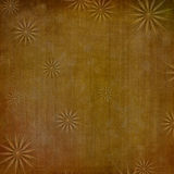 Abstract ancient background in scrapbooking style Royalty Free Stock Image