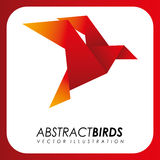Abstract animal design Stock Photography
