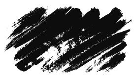 Abstract animation of ink masks by brush. Animation. Ink Brush Stroke Set. Perfect for motion graphics, digital stock illustration