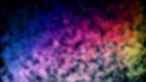 Abstract animation stock video