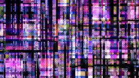 Abstract animation stock video footage