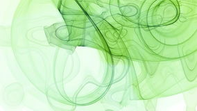 Abstract animation stock footage