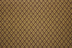 Abstract Antique Texture. Antique Cloth Abstract for Wallpaper or Background royalty free stock images