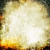 Abstract apocalypse background for your design Royalty Free Stock Images