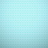 Abstract aqua elegant naadloos patroon. Royalty-vrije Stock Afbeelding
