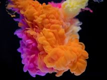 Abstract, Aquatic, Art royalty free stock photo