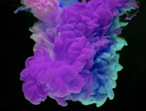 Abstract, Aquatic, Art stock image