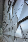 Abstract architectural detail Royalty Free Stock Photos