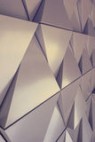Abstract architectural detail Stock Photo