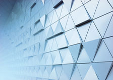 Abstract architectural detail Royalty Free Stock Image