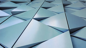 Abstract architectural detail Stock Images