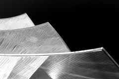 Modern Architectural Forms modern architectural forms royalty free stock images - image: 3404229