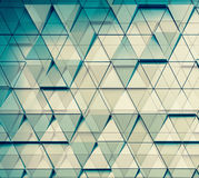 Abstract architectural  illustration Stock Photos