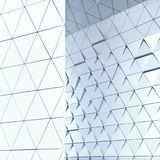 Abstract architectural pattern Stock Photos