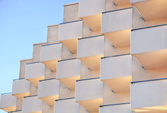 Abstract architecture. Stock Images