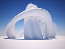 Abstract Architecture Stock Photography