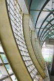abstract architecture Στοκ εικόνες με δικαίωμα ελεύθερης χρήσης