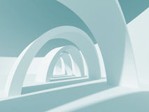 Abstract Architecture Background Royalty Free Stock Photography