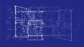 Abstract architecture background blueprint house plan with sketch abstract architecture background blueprint house plan with sketch of city animated in background stock video video of development drawing 93991411 malvernweather Choice Image