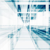 Abstract architecture background Stock Photos