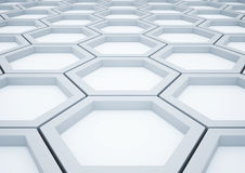 Abstract geometric background Stock Images