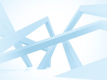 Abstract Architecture Background Royalty Free Stock Photos