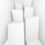 Abstract Architecture Background Royalty Free Stock Photo