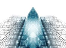 Free Abstract Architecture Concept. 3d Rendering Stock Images - 119833764