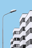 Abstract architecture concept Stock Photos