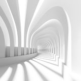 Abstract Architecture Construction Royalty Free Stock Photography