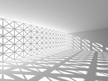 Abstract Architecture Modern Design Background Royalty Free Stock Images